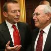 Howard and Abbott
