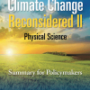 Climate change Reconsidered