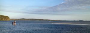 Lake October 2013