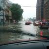 Melbourne flooding 2010
