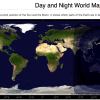 DayNightWorldMap
