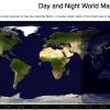 DayNightWorldMap