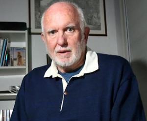 Ray Evans 1935-2014