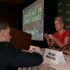 Jennifer Marohasy at 9th International Conference on Climate Change