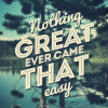 Nothing Great