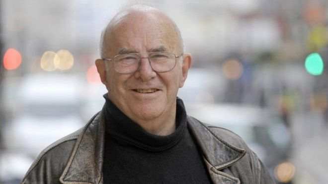 Clive James global warming