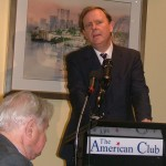 Peter Costello on the Kyoto Protocol and the Australian Greens