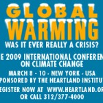 It's Just Not Possible to Forecast Climate