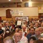 American Activists Target Australian Fishers