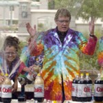 Keeping Carbon Dioxide in the Soda – or Not