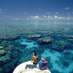 The Great Barrier Reef: Have we Really Lost Half of It? [Part 1: Water Quality]