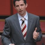 Tony Abbott's New Ministry Announced: South Australian Simon Birmingham to Enforce Corrupt Basin Plan