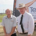 At Last a Politician Mentions Climate Fraud: Queensland Senator Ian MacDonald