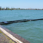 King Tides at Cleveland Point, and Sea Level Change Over the Holocene