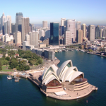 Opera House Still Above Sea Level: Despite Homogenisation